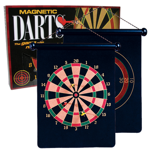 Magnetic Darts