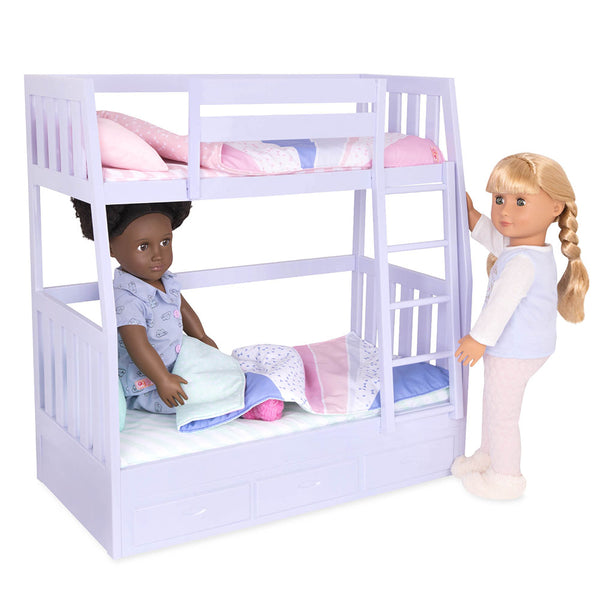 OG - Dream Bunk Beds