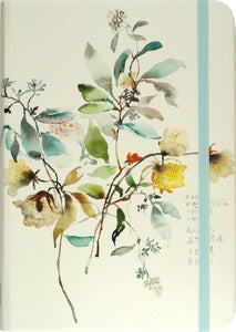 Asian Botanical Journal