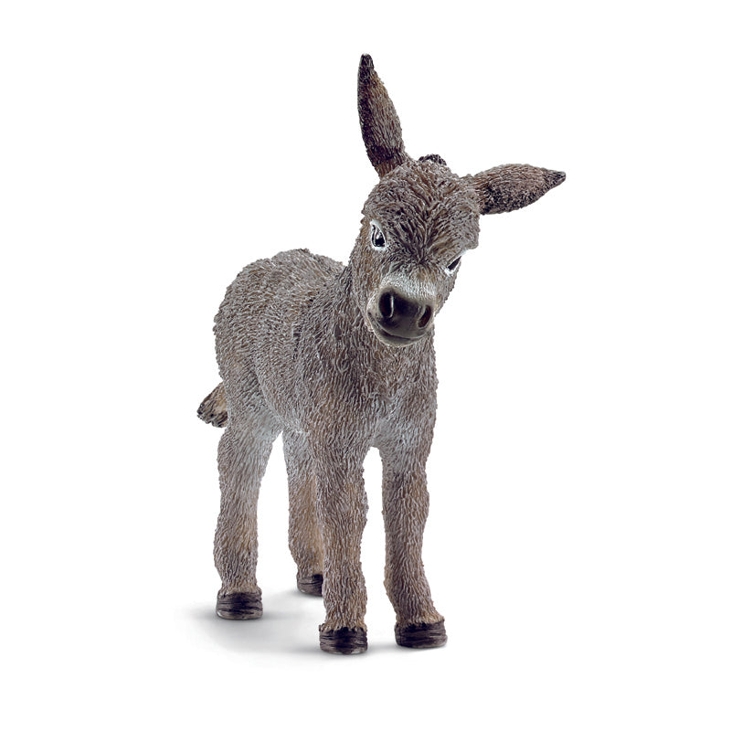 Schleich Donkey Foal Ages 3+