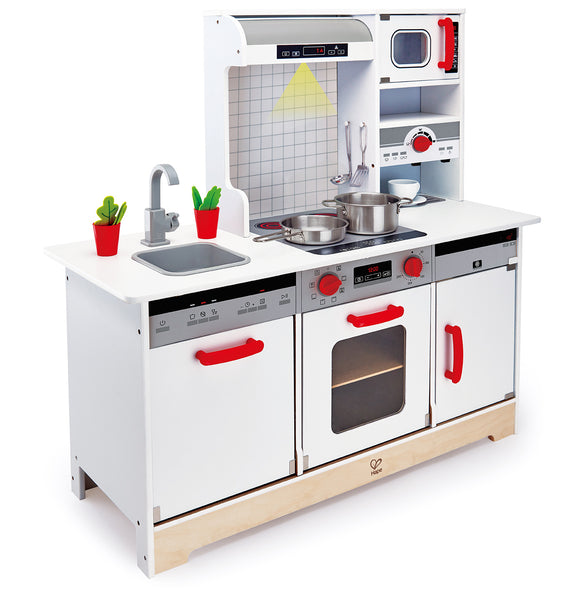 All-in-1 Kitchen  (CURBSIDE ONLY)