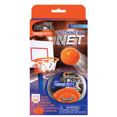 Nothing but Net Putty Set
