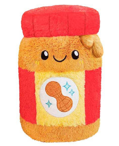 Squishable Peanut Butter Jar