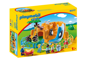 Playmobil 123 - Zoo