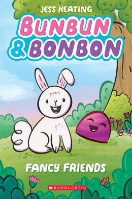 Bunbun & Bonbon - Fancy Friends