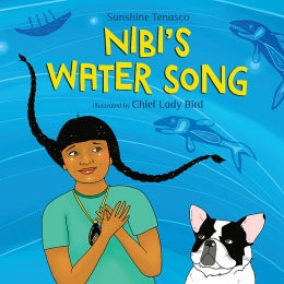 Nibi's Water Song 4+