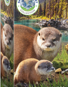 Otters 250pc
