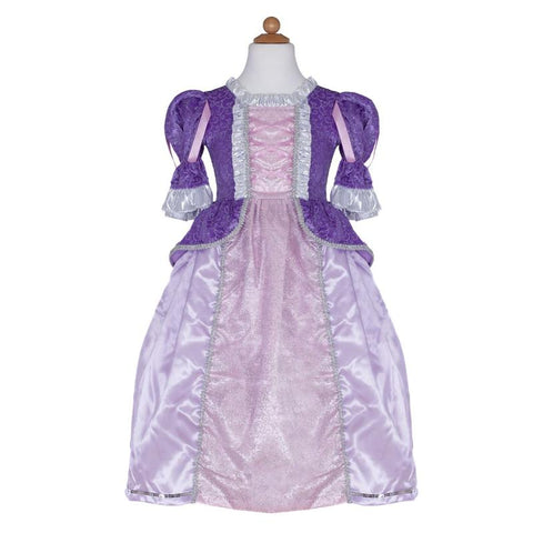 Fairytale Princess Dress Lilac
