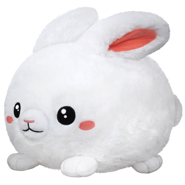 Squishable Fluffy Bunny