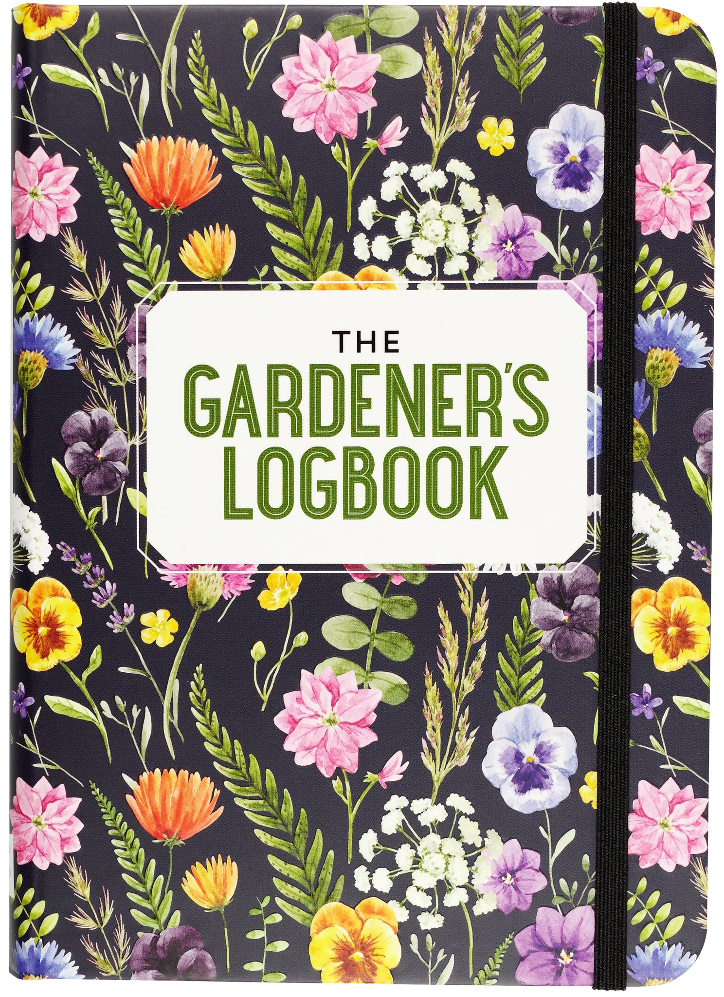 The Gardener's Logbook