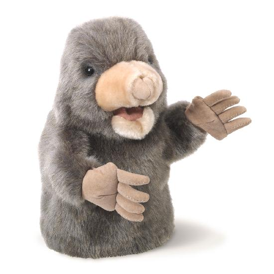 Little Mole Puppet