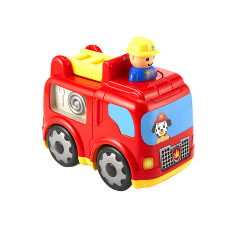 Press 'n Zoom Fire Engine 12mth+