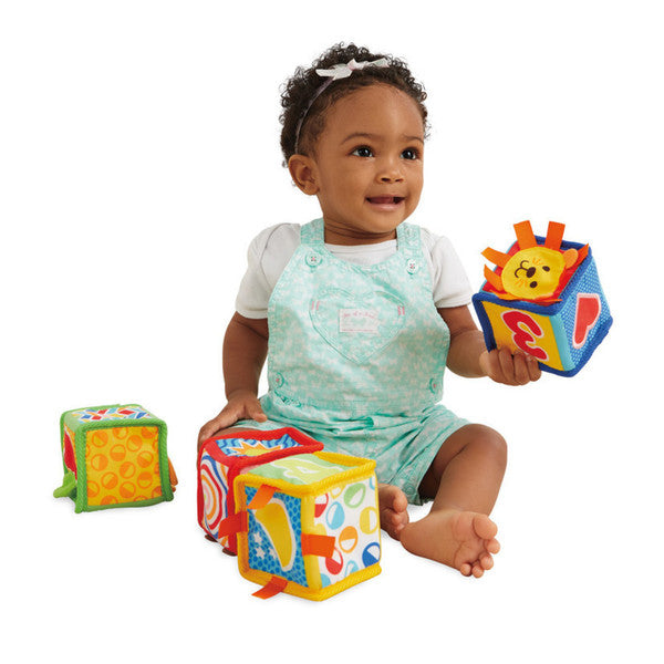 Discovery Soft Blocks 3mth+