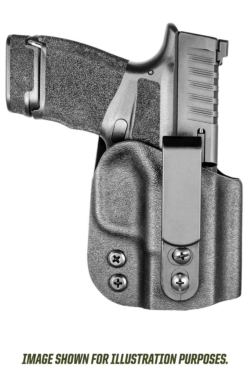 Extraction Holster
