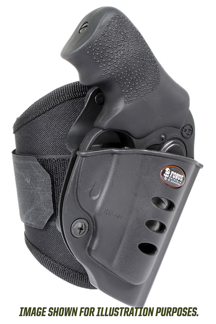 Details about  /ALL Fobus Concealment Ankle Holsters