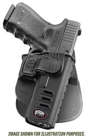 CH Series Holster