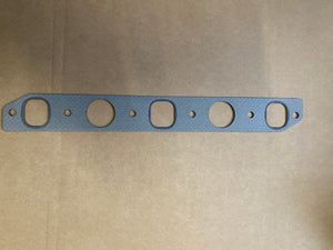 Large port manifold gasket