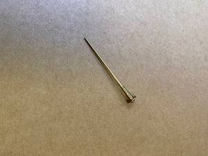 Supercharger spec needle for HIF44