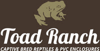 Toad Ranch