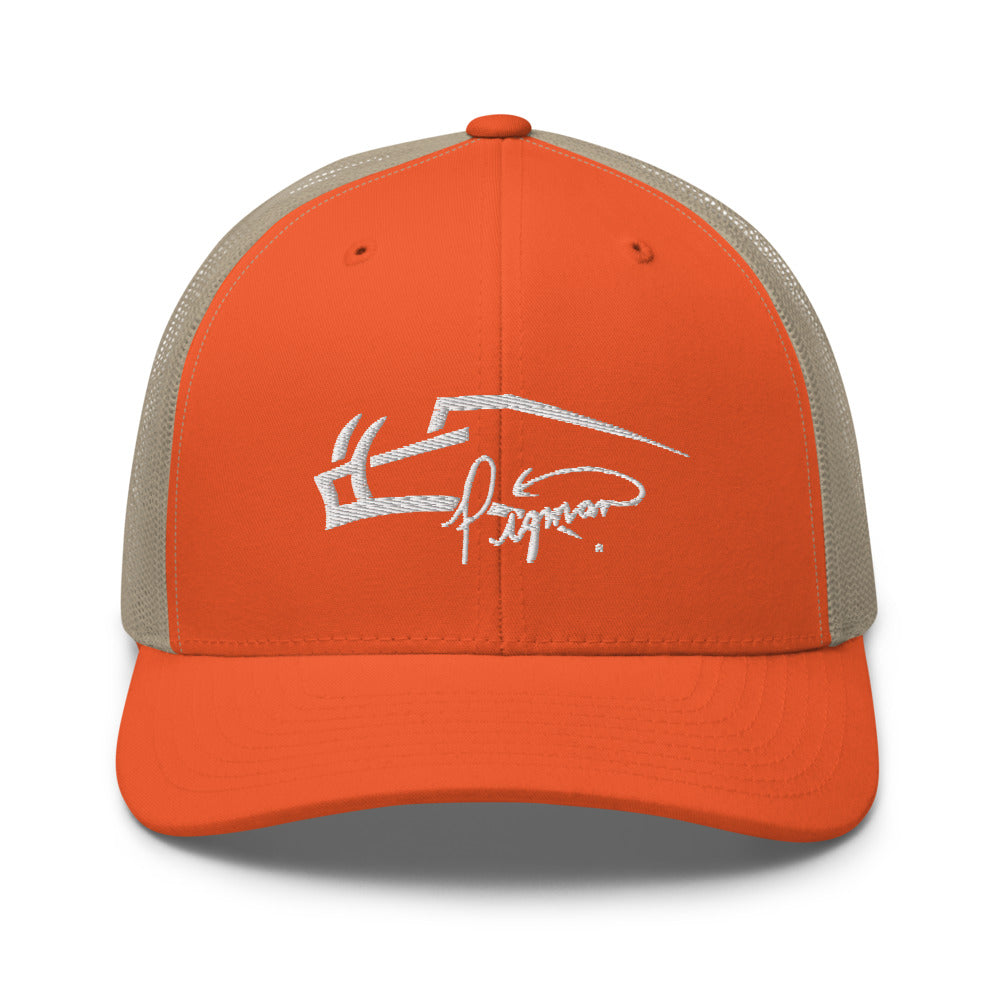 Pigman Signature Hunter Hat