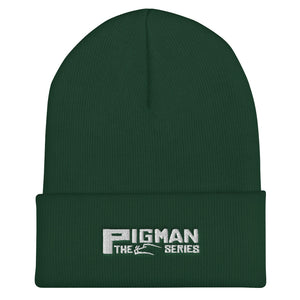Official Series Knit Cap