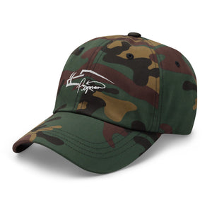 Pigman Signature Soft Low Profile Hat