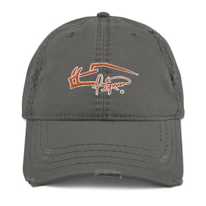 Pigman Signature Hunter Distressed Hat