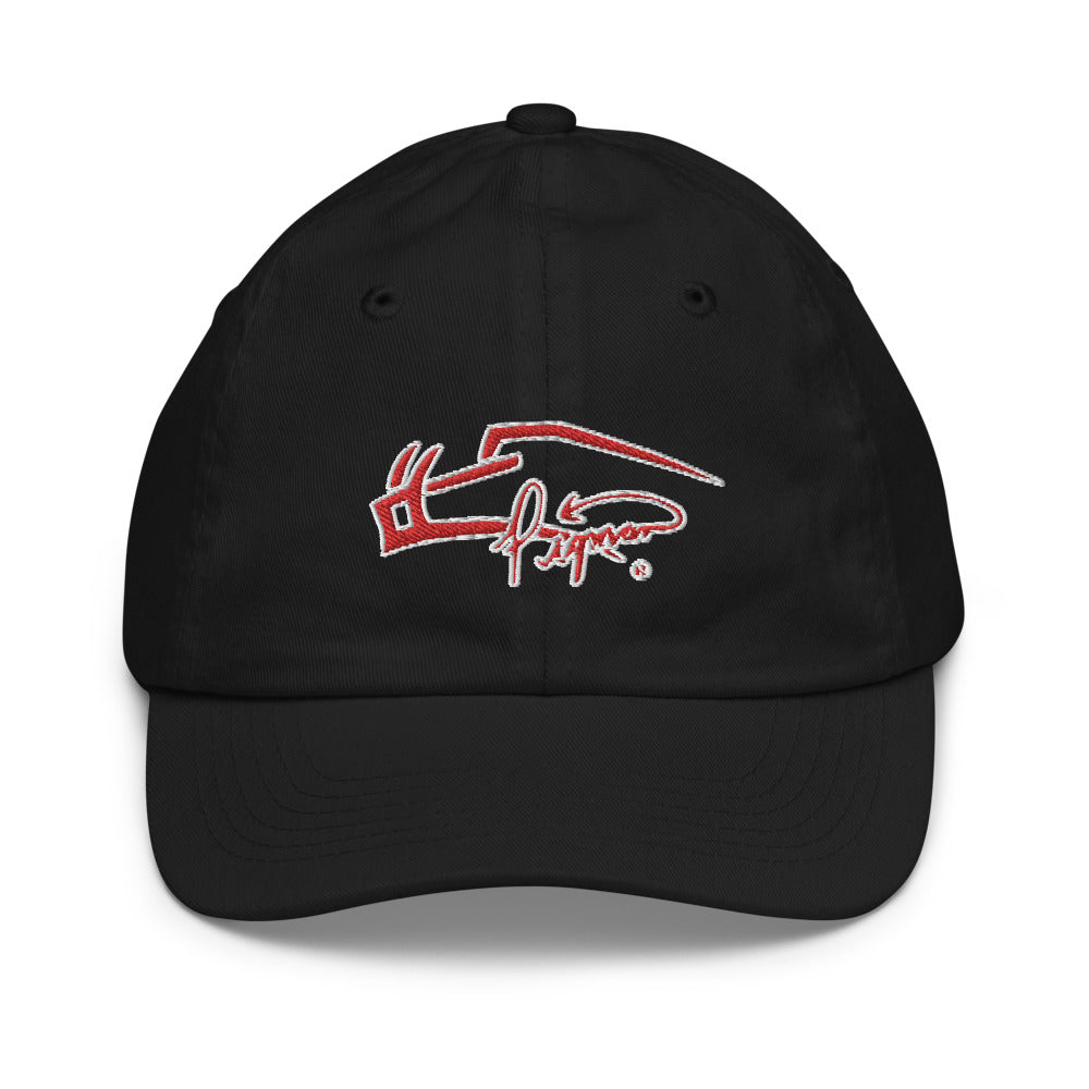 Signature Youth baseball cap