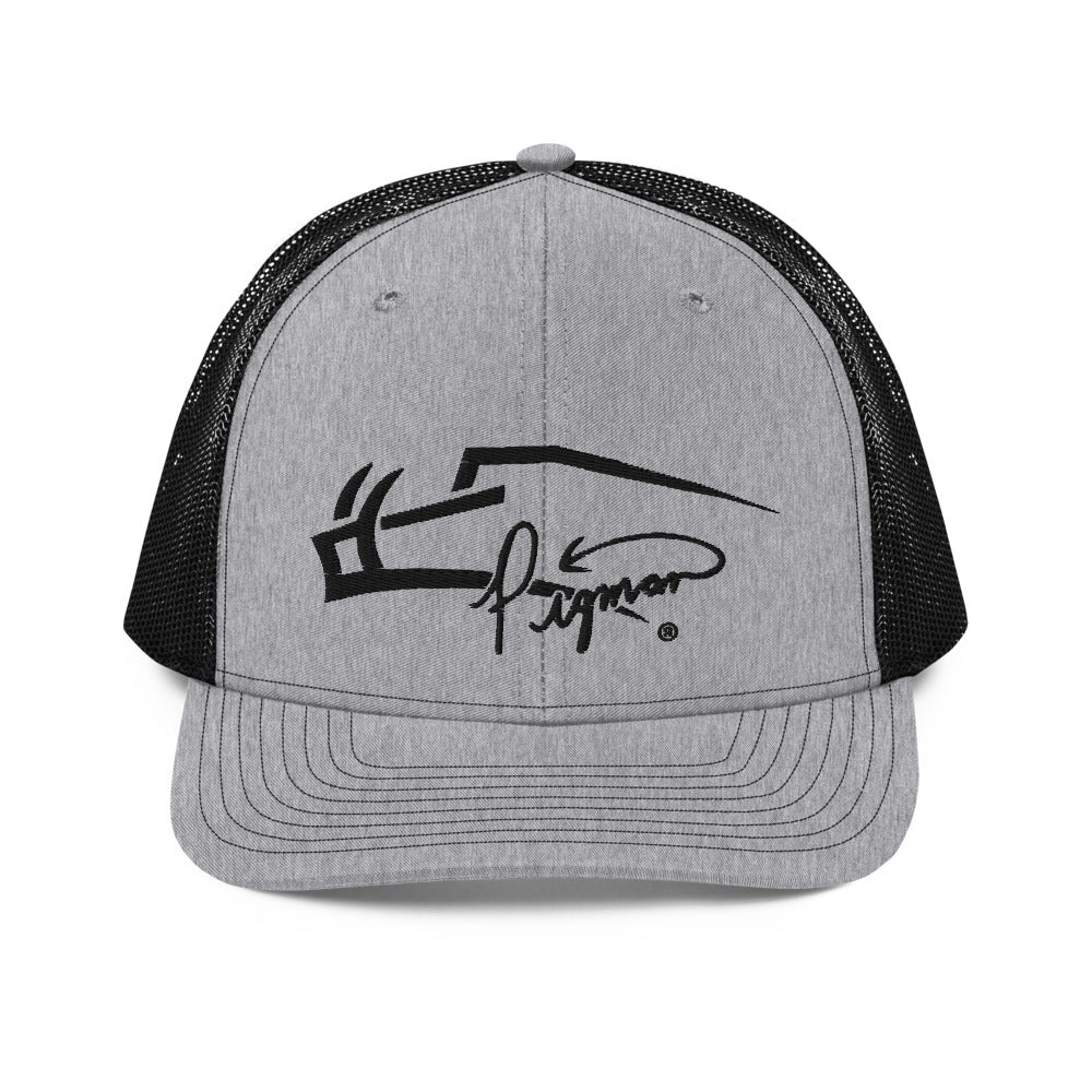Signature Pigman Trucker Hat
