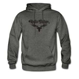Everything Men's Hoodie - charcoal gray