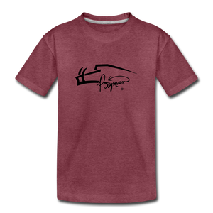 Pigman Signature Youth Tee