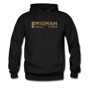 Official Series Men's Hoodie