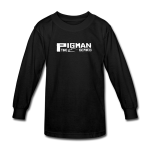 Official Series Long Sleeve Youth Tee