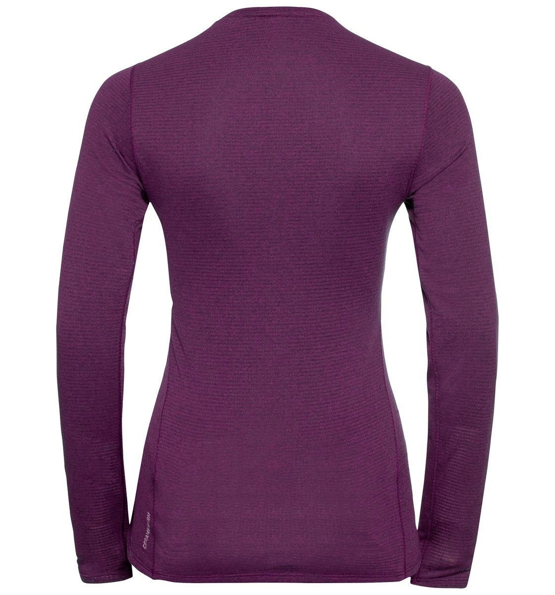 Odlo Women's ACTIVE THERMIC Long-Sleeve Baselayer