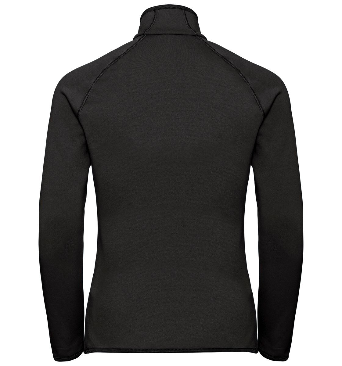 Odlo Women's CARVE CERAMIWARM Full Zip Midlayer
