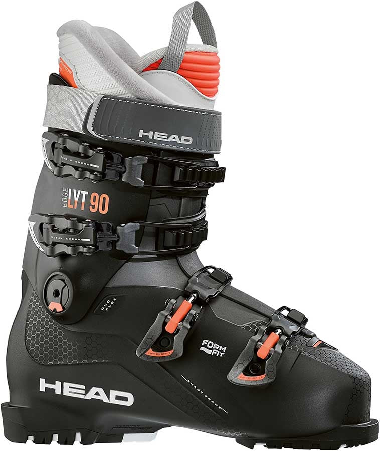 Head Edge Lyt 90W Ski Boots 2020/21