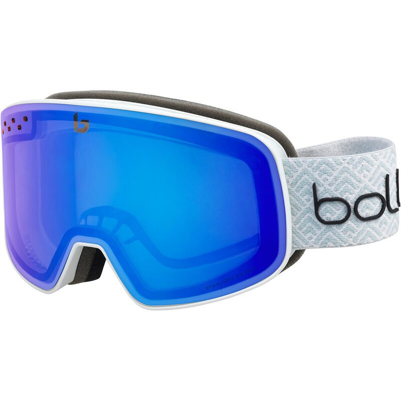 Bollé Nevada Goggles 2020/21 (Phantom+ Cat 1-3 Lenses)