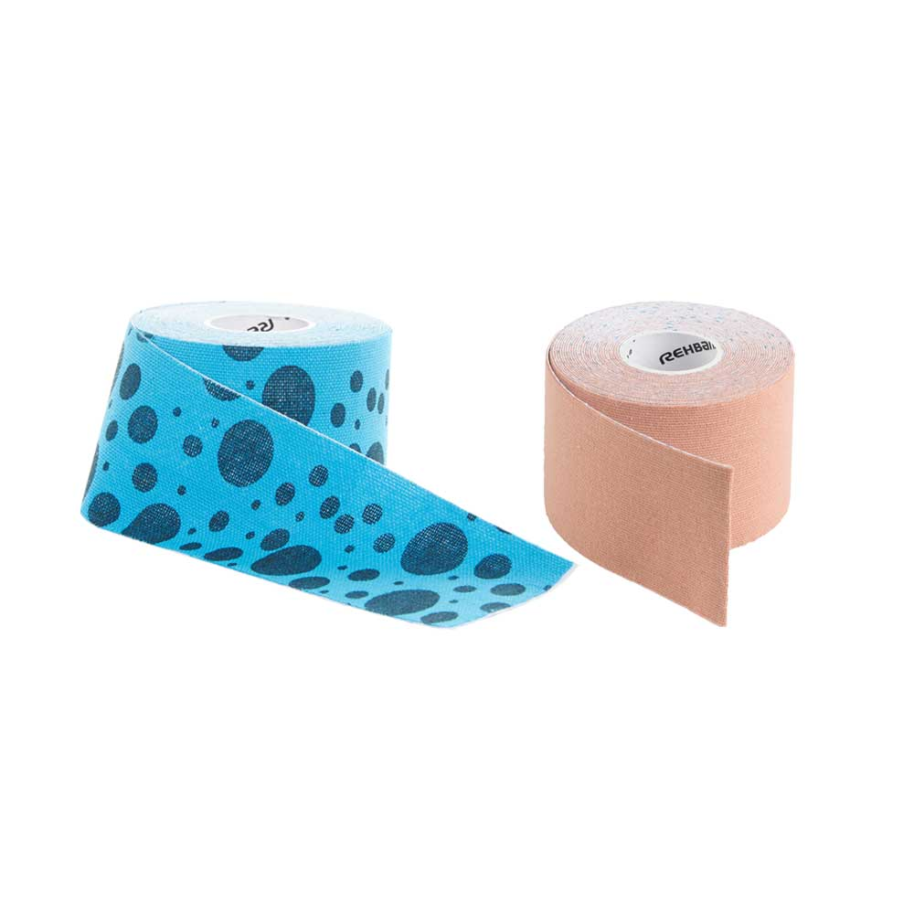 Rehband RX Kinesiology Tape