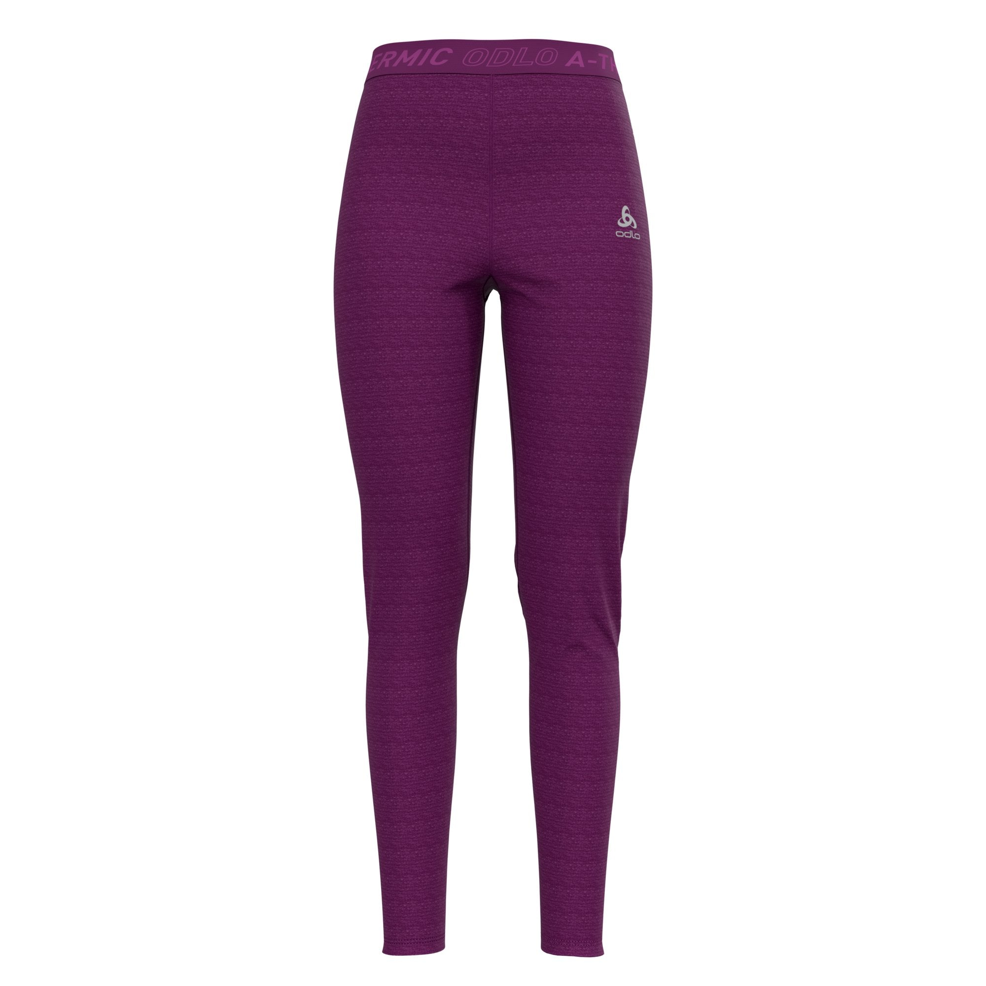 Odlo Women's ACTIVE THERMIC Baselayer Bottoms