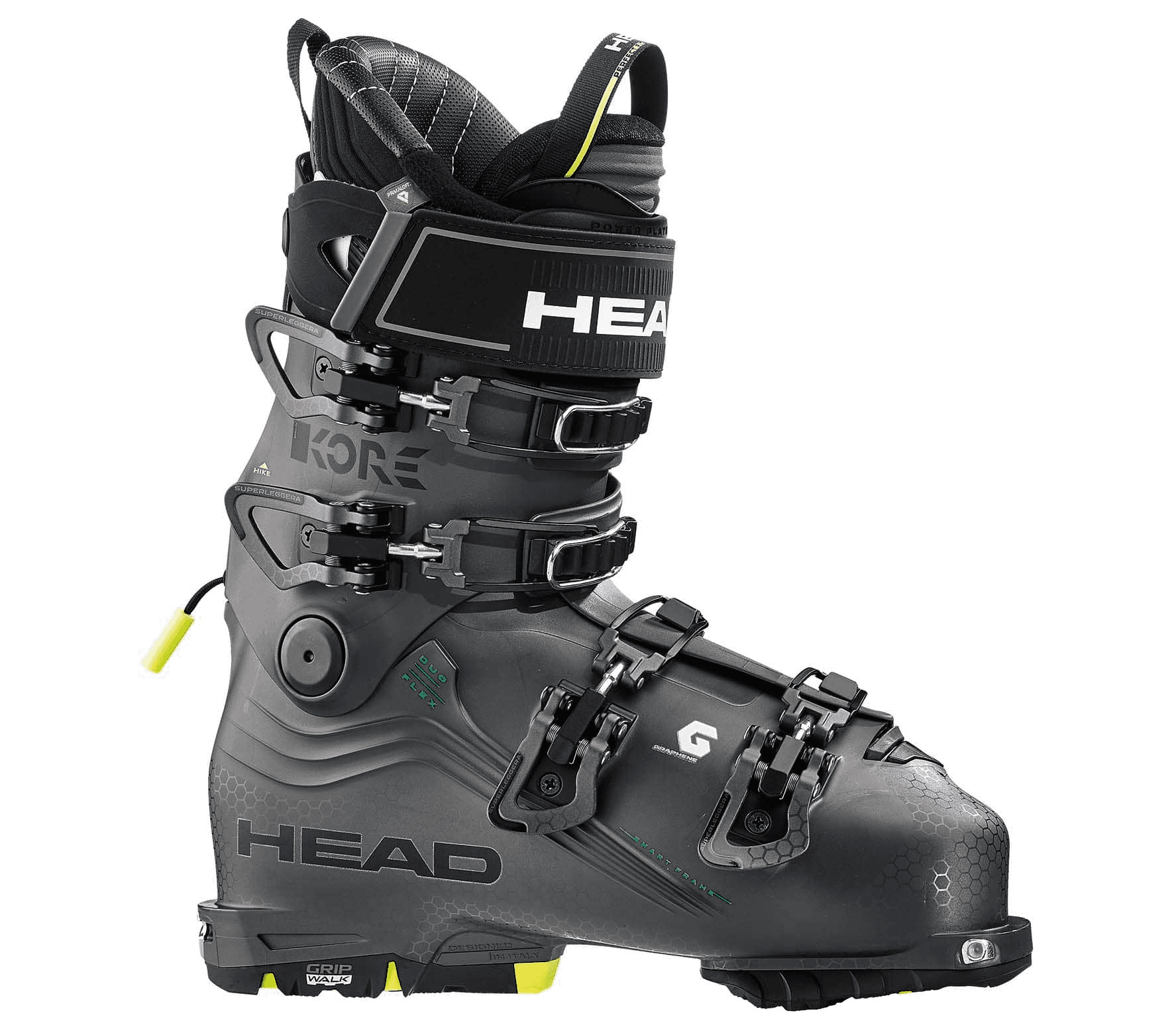 Head Kore 1 Ski Boots 25.5 Demo Pair