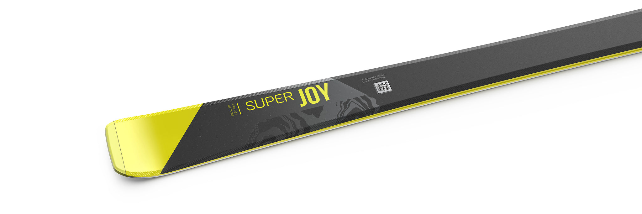 Head Super Joy Skis