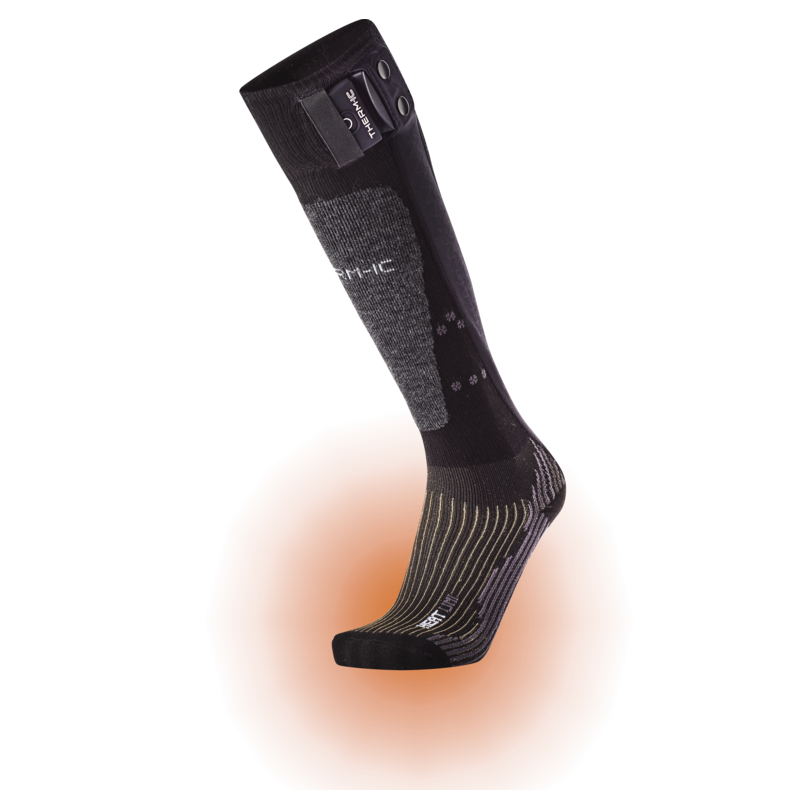 Thermic SET HEATED UNI Version 2 + S-PACK 1400B POWERSOCKS