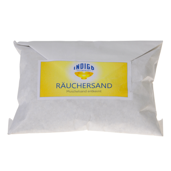 RÄUCHERSAND PORTION (ca. 180g)