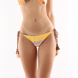 Leticia Reversible Triangle Bikini