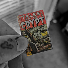 Load image into Gallery viewer, Tales From The Crypt Comic