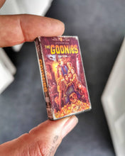 Load image into Gallery viewer, The Goonies VHS Keychain