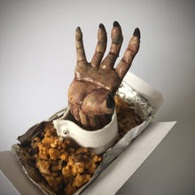 Load image into Gallery viewer, Uh Oh's Cereal - Monster Mailman Edition Hand 3
