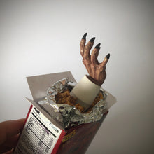 Load image into Gallery viewer, Uh Oh's Cereal - Monster Mailman Edition Hand 5
