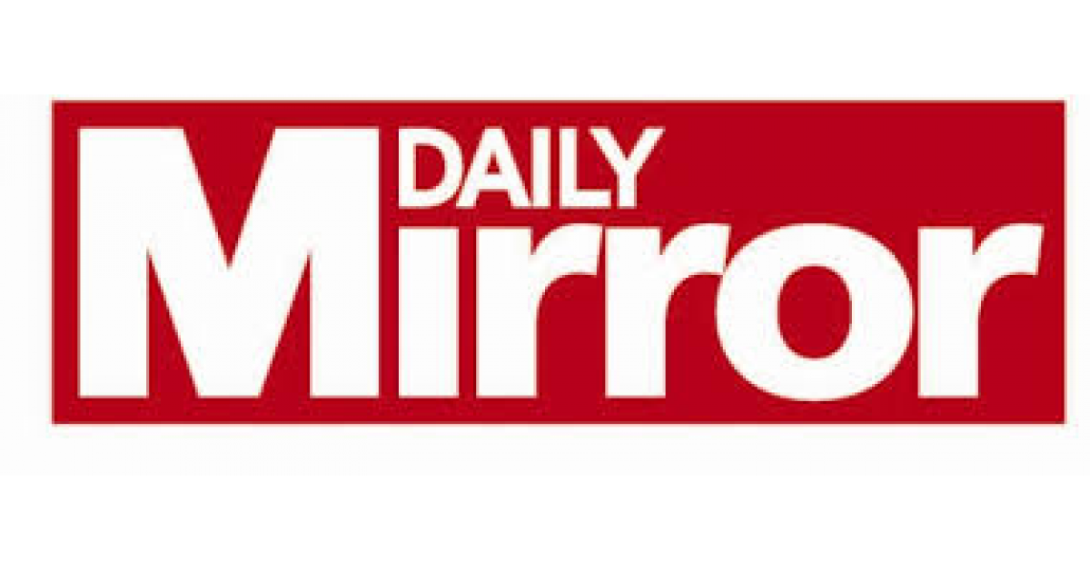 Mbawa Books In Daily Mirror