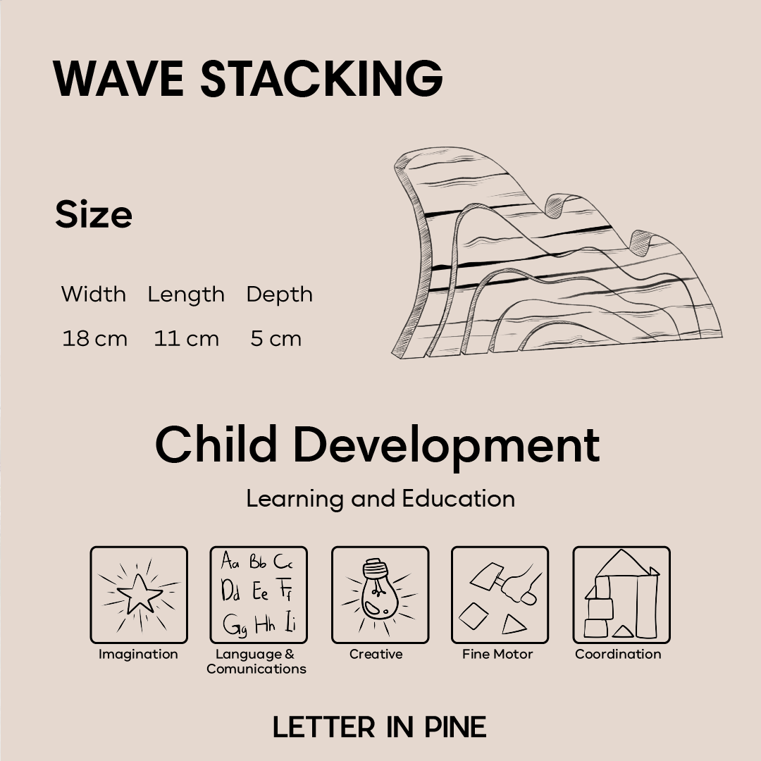 Wave Stack